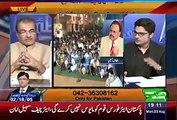 OH My God Altaf Hussain is Speaking Against Qauid e Azam and Fatimah Jinnah