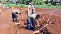 Comunidad Sostenible Tambor, Alajuela Costa Rica.