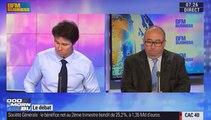 """Emmanuel Lechypre: """"En 2016, on devrait voir les projets d'investissement sortir des tiroirs ! """" - 05/08"""