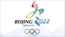 La chanson des Jeux Olympiques de Pekin très proche de la chanson de Frozen, dessin animé Disney