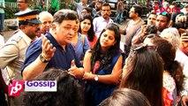 Neetu Kapoor's doesn't want Rishi Kapoor's tweets to HARM Ranbir Kapoor - Bollywood Gossip