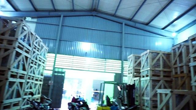 Động cơ điện, mô tơ điện 38-2 motor 38kW-50HP-2P- Bơm thủy hải sản, bơm quặng mỏ- thiết bị công nghiệp MINHMOTOR