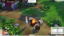 Les Sims 4 Au Travail #49 On veux du fric !!