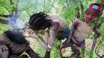 Les tribus du miel de la vallée de l'Omo - ETHIOPIA - THE HONEY TRIBES OF THE OMO VALLEY