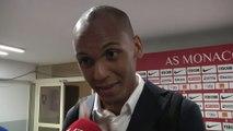 Foot - C1 - ASM : Fabinho «Les deux meilleurs sont Manchester et Valence»