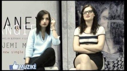 Gjithçka Shqip - Intervista Motrat Xhejn & Enxhi Kumrija (S01 - E05)