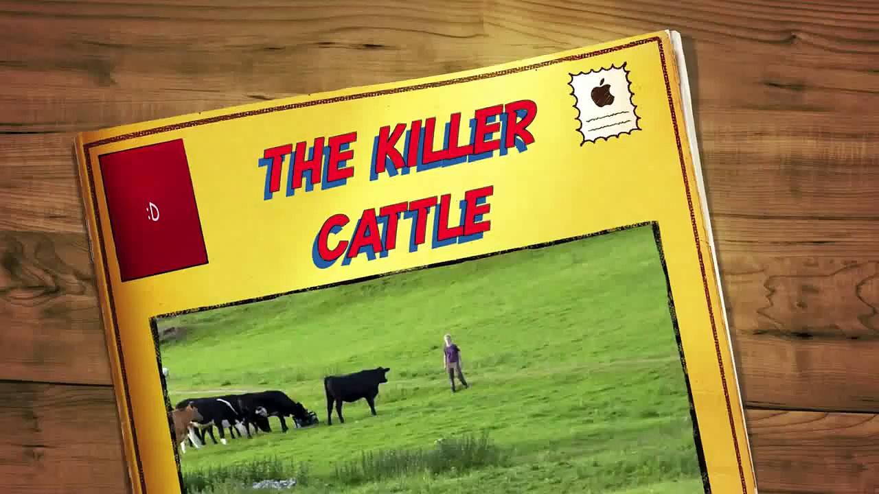 Killer Cattle