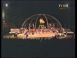 Ansambli Emin Duraku Zhur  Gjirokaster  viti 2000