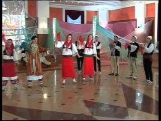 Ansambli Emin Duraku-KOLLAZH VALLESH KOSOVARE