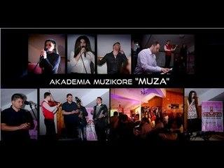"""MUZA"" FEST - Organizuar nga Akademia Muzikore ""MUZA"""
