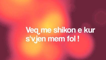 Shqip NB - TI (Official Video Lyrics)