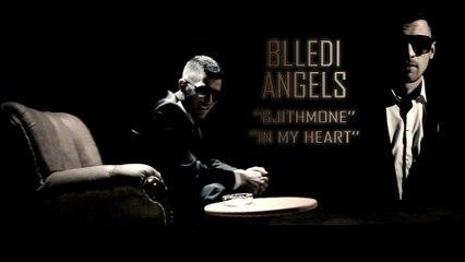 Blledi - Gjithmon ''In My Heart'' (Official Video 2014)