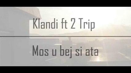 2Trip ft MC Stobs - Mos u Bej si Ata (Offical Lyrics Video)