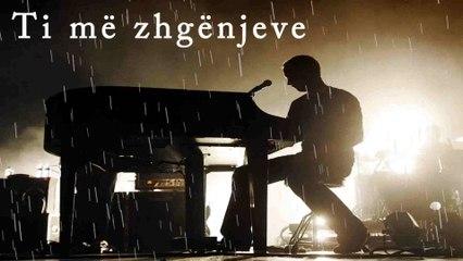 Ergys Shahu - Si me le vetem (Official Lyrics Video)