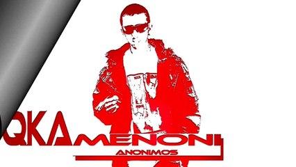 Anonimos - Qka Menon (2014)