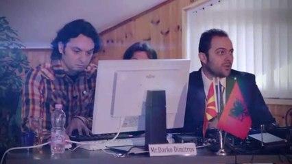 "Darko Dimitrov ne ""MUZA"" Production Academy"