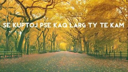 2Trip - Pse kaq Larg (Offical Lyrics Video)