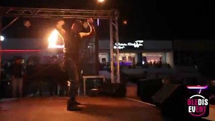 DJ CERRY BIG CONCERT - BLEDIS EVENT