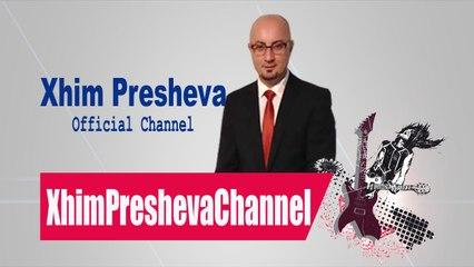 Xhim Presheva - Vajza Ime (Official Audio 2014)