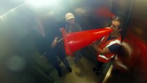 Funniest Elevator Pranks EVER! Kissing Prank Pranks on People Funny Videos Best Pranks 2014
