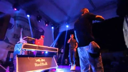 Tensioni Wine-Beer Fest, Gjilan '' ft QeLi'' (Official Video)