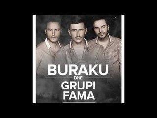 Buraku Grupi FAMA - Mix BALADA 2014 Neww - 100%LIVE