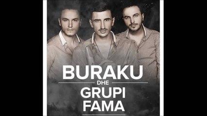 Buraku Grupi FAMA -Popturi LIVE2014 Neww :Moj dashnore ,Dy te dashura qe i kam,Magdalena.