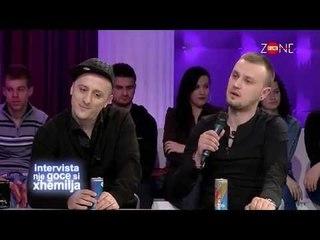 Zone e lire - Mc Qoppa & Mendar me kengen 'Xhemile' ne treg! (11 prill 2014)