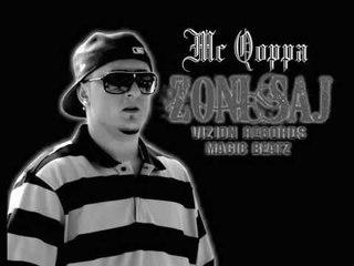 Mc Qoppa - Zoni Saj
