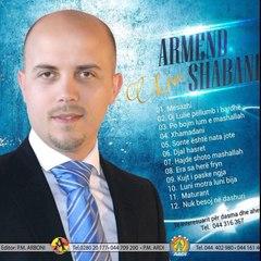 01 Armend Shabani Mesazhi Live