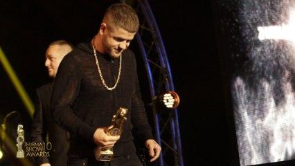 Çmimi i INTERNETIT - Noizy - ZHURMA SHOW AWARDS 10 (2014)