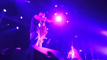 Kobra feat. DMC - DEP ( Live Video HD Koncert Zvicer 2014 )