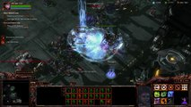 Starcraft 2 Heart of the Swarm: The Story - Heart of Darkness - 14/20
