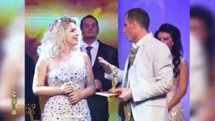 Best SONG 2013 - Silva ft Mandi ft Dafi TE KA LALI SHPIRT - ZHURMA SHOW AWARDS 9 - ZICO TV HD