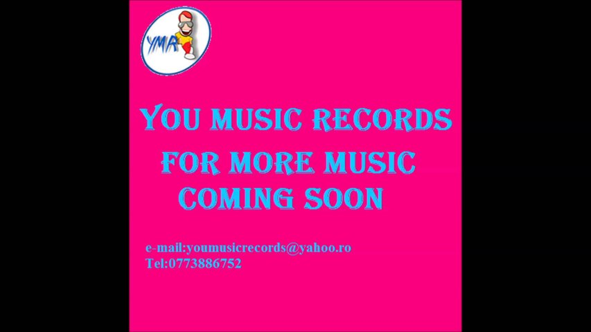 YouMusicRecords - I can fly