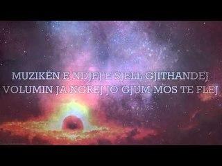 Probl3mi'DS1 - Termet ( Offical Video Lyrics )