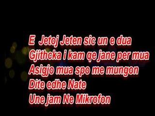 Probl3mi'DS1 - Gjithcka i Kam  ( Official Lyric Video )