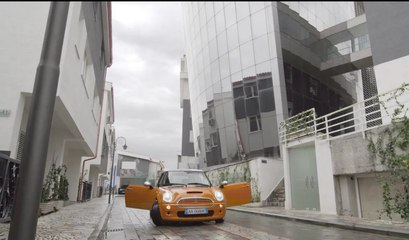 AMC - Empty City