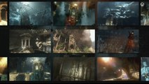Rise of the Tomb Raider - gamescom 2015 trailer