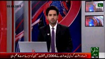 Ali Raza Abidi's Partner Hasan Raza admits MQM criminals were apprehended in Ranger's raid at restaurant