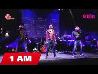3 SUD EST - EMOTII / Live Session UTV