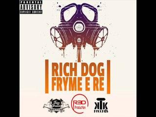 Rich Dog ft Mc Bruno (CoastAL Kidz) - Reality !