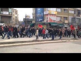 JT ft. Efinar - 17 Shkurt/17 Arsye (OFFICIAL VIDEO)