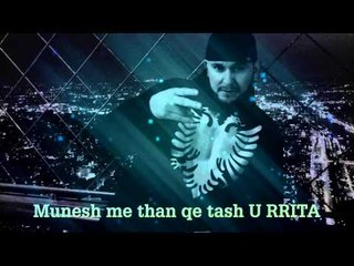 Kobra feat. Dredha - Folni (Lyric Video 2015)
