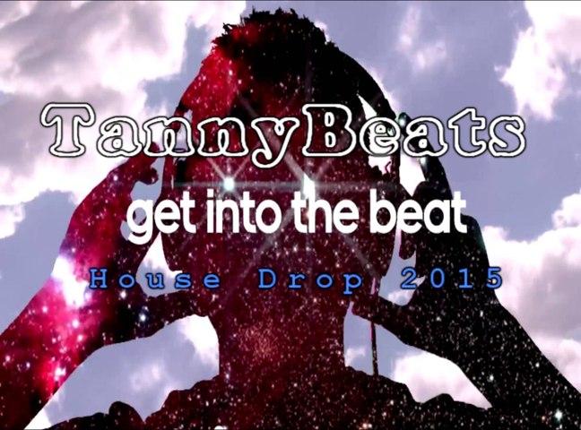 House Drop Beat 2015   TANNYBEATS