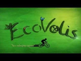 Ecovolis - Ne e mbrojme Natyren - Power by AF creative