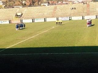 Renova - Rabotniçki 2-0 (11.04.2015)