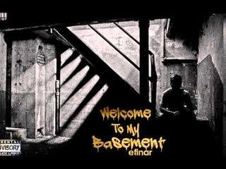 04. Efinar - Pse [Albumi: Welcome To My Basement] 2015