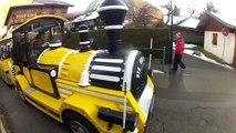 GoPro Ski Morzine Avoriaz New Year 2012/13