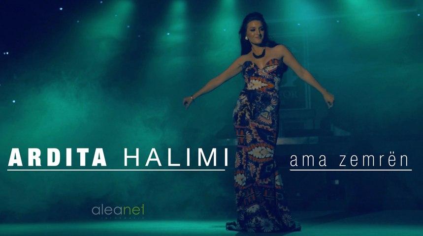 Ardita Halimi - Ama zemrën (Official Video) - 2015